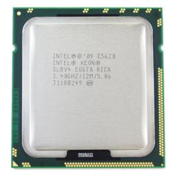 Intel Xeon E5620 İşlemci 12M Önbellek, 2.40 GHz, 5.86 GT/sn Intel® QPI