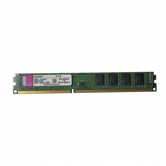 Kingston 2GB DDR3 RAM